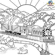 Free Printable Coloring Pages Online