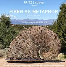100 Fritz 5 FRITZ Space Presents Fiber As Metaphor