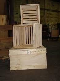 Crates In Sydney