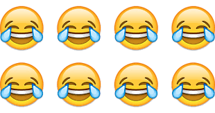 How To Use The Laugh Cry Emoji 2015s Word