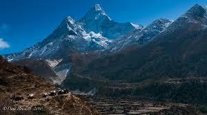 mountain ranges of himalayas himalayan mountain range picplanet