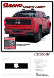 2015-2017 Chevy Colorado Pickup Truck GRAND TAILGATE Decals Stripe ... 2014 15 16 Toyota Tundra Stamped Tailgate Decals Insert Decal Cely Signs Graphics Michoacan Mexico Truck Sticker And Similar Items Ford F150 Rode Tailgate Precut Emblem Blackout Vinyl Graphic Truck Graphics Wraps 092012 Dodge Ram 2500 Or 3500 Flames Graphic Decal Fresh Northstarpilatescom Dodge Ram 4x4 Tailgate Lettering Logo 1pcs For 19942000 Horses Cattle Amazoncom Wrap We The People Eagle 3m Cast 10
