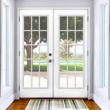 French Patio Doors Outswing Home Depot by Masonite French Door Door Decoration