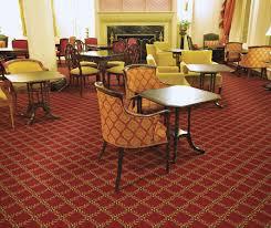 Johnsonite Rubber Tile Maintenance Instructions by Hospitality