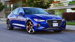 Genesis G70 Review | 2019 2020 Top Upcoming Cars