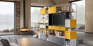use of colour home usm modular furniture