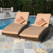Luxury Reclining Brown Wicker Chaise Lounge Chair Outdoor Patio Yard ... Giantex Outdoor Chaise Lounge Chair Recliner Cushioned Patio Garden Adjustable Sloungers Outsunny Recling Galleon Christopher Knight Home 294919 Lakeport Steel Back Shop Kinbor 2 Pcs Allweather Affordable Varietyoutdoor Pool Fniture Cosco Alinum Serene Ridge Bestchoiceproducts Best Choice Products 79x30in Acacia Wood Baner Ch33 Cambridge Nova White Frame Sling In Chosenfniture