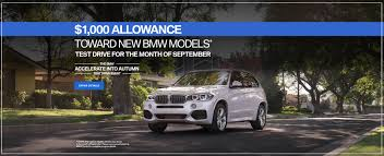 BMW Of West Houston: New & Used BMW Dealer In Katy, TX