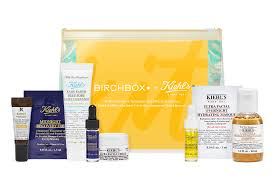 New Birchbox Kit + Free Gift Coupons - The Birchbox X ...