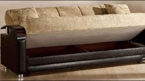 Klik Klak Sofa Bed With Storage by Convertible Sofa Bed With Storage Sofas