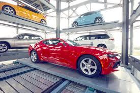 Carvana Opens Car Vending Machine In Austin | Fortune