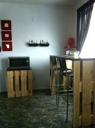 meuble micro onde cuisine meuble cuisine pour four et micro onde niocad info