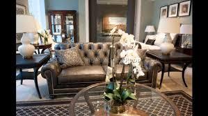 Ethan Allen Furniture Bedford Nh by Ethan Allen Chadwick Leather Sofa Centerfieldbar Com
