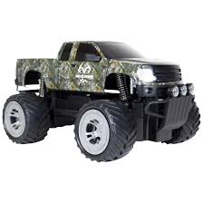 100 Realtree Truck Fingerhut Bear River RemoteControlled Monster