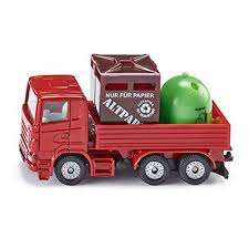 Siku Recycling Truck Miniature Replica Toy Model Vehicle Garbage ... Amazoncom Playmobil Green Recycling Truck Toys Games Remote Control 55cm Light Sound C Jackie Colemans Art Chosen For Dc Enables Wonderworld Mini Wooden Mornington Peninsula Wonder Wheels Garbage And Big Dreams Waste Management Youtube Garbagetruckryclingwastollection Cadian Stewardship In Color Bpa Free Walmartcom Stock Photos Images Alamy Yellow 5679 Usa