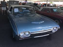 100 Truck Prices Blue Book 1963 Ford Thunderbird Values Hagerty Valuation Tool