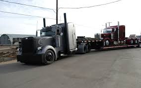 100 Awesome Semi Trucks Wallpaper Amazing Truck Wallpapers Wallpaper Ideas
