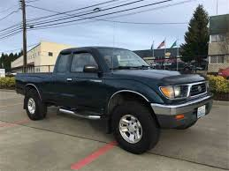 1997 Toyota Tacoma For Sale | ClassicCars.com | CC-1060966 1997 Toyota Tacoma Evergreen Pearl Stock 141742b Walk T100 Information And Photos Zombiedrive Nissan Pickup Lifted Image 50 Hilux Single Cab P Reg 24d 2wd Truck Motd New 2017 Trd Sport Double 5 Bed V6 4x4 T8190 96769 Xtra Specs Photos Modification Info For Sale Classiccarscom Cc1060966 Toyota Tacoma Related Imagesstart 100 Weili Automotive Network Used 2014 Sale Pricing Features Edmunds 20 Years Of The Beyond A Look Through Onki Stainless Brush Guard Hella 500 Flickr Review