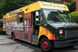 100 Food Trucks For Sale California Waffle Houses New Truck Is What Every Southern Party Needs