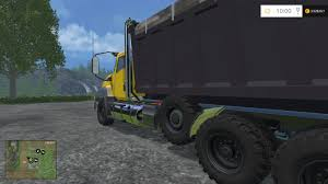 CAT T660 TRI AXLE DUMP V1.0 Mod - Farming Simulator 2015 / 15 Mod Dump Truck 5 Axles For Sale 1998 Used Mack Rd688sx Low Miles Tandem Axle At More Cat T660 Tri V10 Mod Farming Simulator 2015 15 Mod Dump Trucks Ready To Work Mctrucks 1995 Mack Rd690s Triaxle 566279 Trucks In Mi 2001 Peterbilt Axle Dump Truck Gary Benthin Pinterest Scania R500 5axle 45 Ton Truck This Is The First A Flickr Kenworth T880 6axle 2013 3d Model Hum3d Intertional S Series Wikipedia 2018 Freightliner 122sd Quad With Rs Body Triad 1984 Intertional 1950 Single Diesel 5speed
