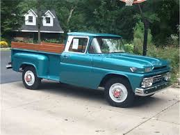 New 1963 Gmc Pickup For Sale Classiccars » Trucks Collect 1959 Gmc Pickup Classics For Sale On Autotrader 1956 Big Window Rat Rod Cool Truck 2040 Atl 1977 Sierra 2500 Camper Special Youtube 1985 Chevy Dually 3500 Truckgasoline Runs Great Classic Rescue 1957 Deluxe Cab Napco 4x4 Old Trucks Stories And Tips About Old Truck Restoration Gmc Inspirational 1955 100 Napco Civil Defense Panel Super Rare Legacy Returns With 1950s 4x4 1954 250 Gateway Cars 549tpa