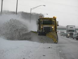 100 How To Plow Snow With A Truck INDOT Winter Operations