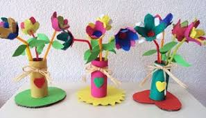 rouleaux de papier toilette 5 idées créatives objectif ief