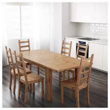 Ikea Kitchen Table And Chairs by Stornäs Extendable Table Ikea