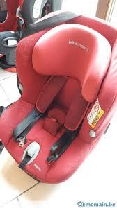 siege milofix bebe confort bebe confort milofix presque neuf siège de 2ème voiture a