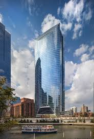 River Point Chicago Properties – Hines
