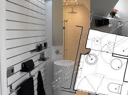 kleines badezimmer planungswelten