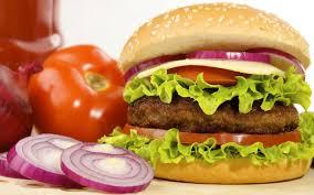 Olive Garden Burger Clip Art Library