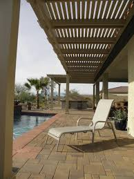 Louvered Patio Covers California by Weatherwood And Aluminum Wood Patio Cover Products By Valley
