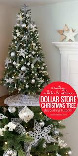 Perfect Martha Stewart Living Christmas Tree With 49 Best Decorations