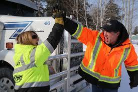 100 Star Trucking Company Ice Road Truckers Star Darrell Ward Dies In Plane Crash At 52 New