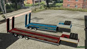 100 Gta 5 Trucks And Trailers Transporter Trailers