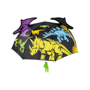 Child's Dinosaur Umbrella 30""