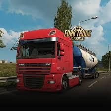 100 Euro Trucks Truck Simulator 2 ETS 2 Buy Steam Game PC CDKey