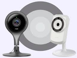 9 Best Wireless Home Security Cameras 2018 Indoor & Outdoor