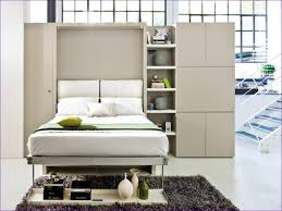 Bedroom Awesome Ikea Loft Bed Modern Wall Bed Horizontal Twin