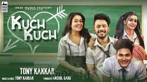 kuch kuch hota hai new song in high definition hd