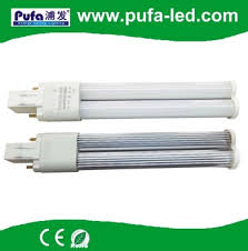 china suppliers pl s 2 pin base cfl replacement 13w led bulb