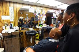 Pumpkin Patch Stamford Ct by Longtime Stamford Barber Stays In Style Stamfordadvocate