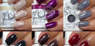 Sensationail Led Lamp Wattage by 2014 Holiday Gift Ideas Gel Polish Starter Kits U2013 Chickettes