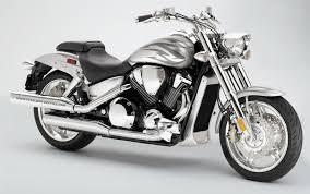 Total Motorcycle Website 2005 Honda VTX1800F Spec 3