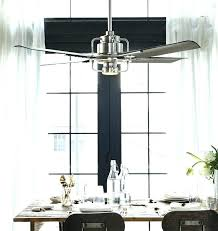 Dining Room Ceiling Fan Fans Peregrine Industrial Led