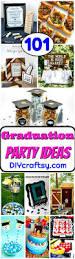 Graduation Decoration Ideas 2017 by 101 Graduation Party Ideas Decoration Themes Grad Party Recipes