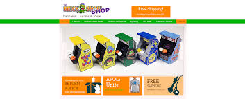 The Brick Show Shop Exclusive 20% Off Coupon Code