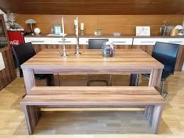 esszimmermöbel couchtisch tv bank nussbaum nachbildung in