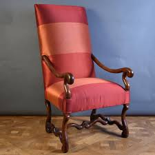 French Walnut Armchair   Antique Seating   Antique French Furniture ... Vintage Antique French Original Painted Garden Armchair In Southsea Hampshire Gumtree Midcentury Rocking Chair 1940s Wood Curved Arms Dark Carved Oak Wainscot Carver Open Arm Barbados Mahogany With Caned Bottom And Back Folk Art Puckhaber Decorative Antiques Specialists Bentwood Cane Back In The Style Of Michael Thonet Pine Sisal Rocking Chair 1950 Design Market Maison Jansen Modern Polished Nickel Adult Flesh Rattan Vintage Seating Dekor